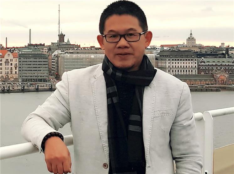 刘增海(信麟)-风土旅游所长