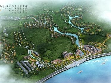 上海养生养老健康旅游项目规划设计