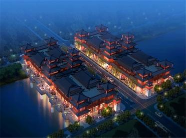 重庆古建筑规划设计